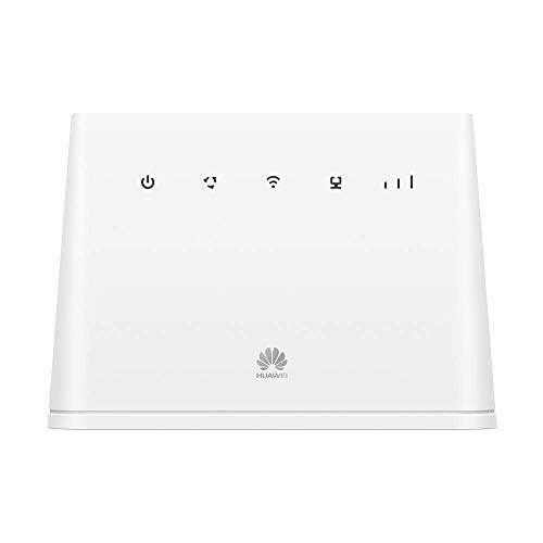 Huawei B311 4G LTE Router 2 (Cat.4, 4G LTE...