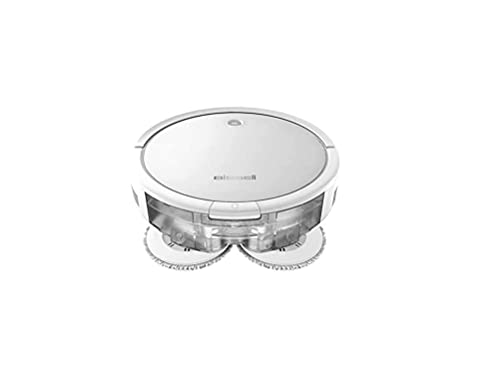BISSELL SpinWave Roboter   2-in-1   Saugt...