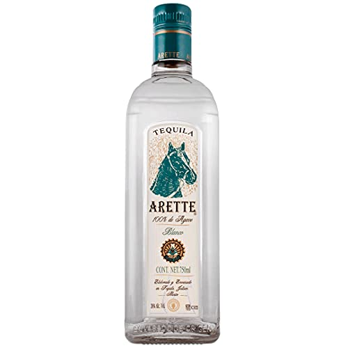 Arette Blanco Tequila 100 Prozent Agave (1 x...