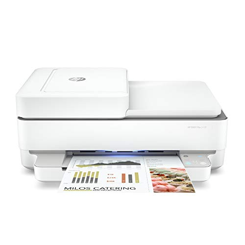 HP ENVY Pro 6420 Multifunktionsdrucker...