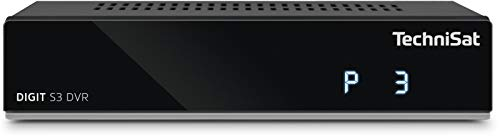 TechniSat DIGIT S3 DVR - hochwertiger digital...