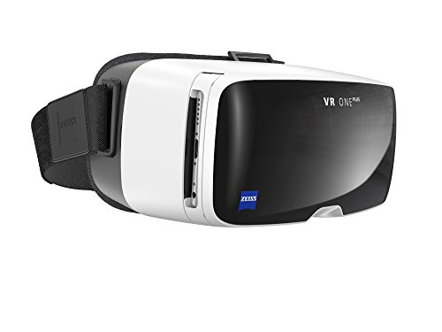 ZEISS VR ONE Plus - Virtual Reality Brille...