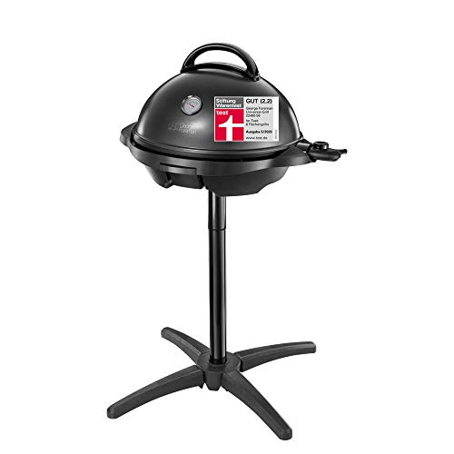 George Foreman Grill 2in1 Elektrogrill:...