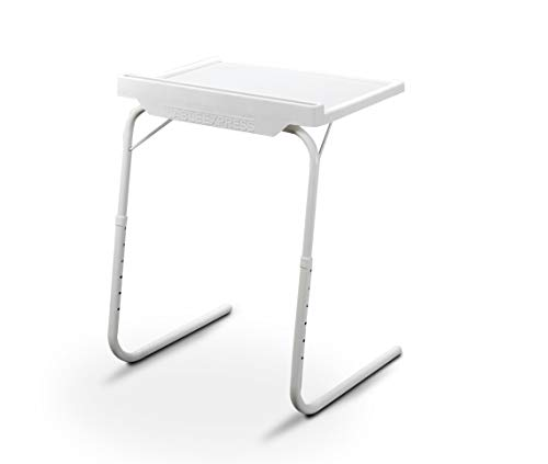 Mediashop Starlyf Table Express mit Clip LED...