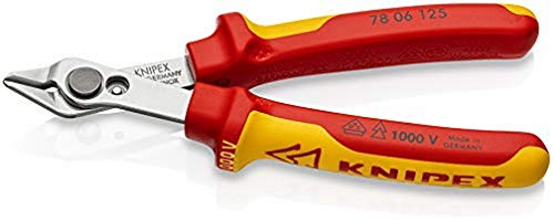 KNIPEX Electronic Super Knips VDE...