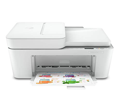 HP DeskJet Plus 4110 Multifunktionsdrucker...