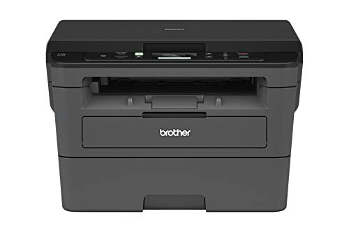 Brother DCP-L2530DW Kompaktes 3-in-1...