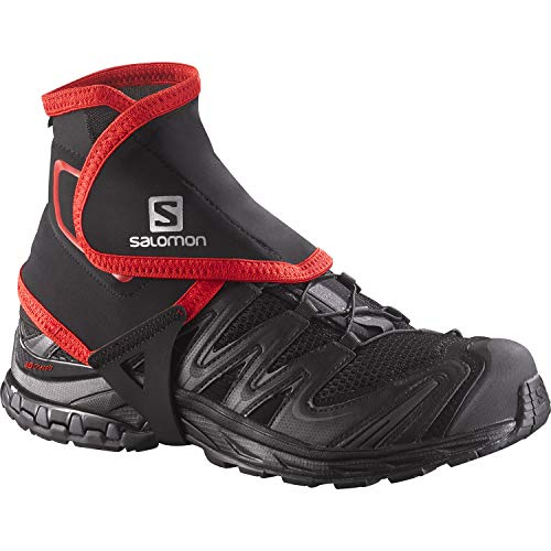 Salomon High Trail Gaiters Unisex Hohe...