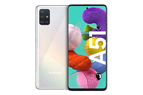 Samsung Galaxy A51 Android Smartphone ohne...