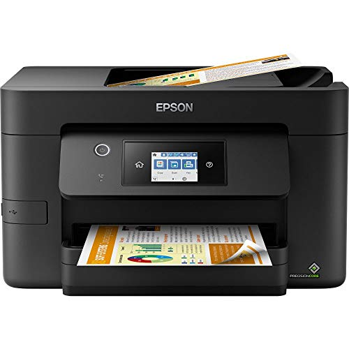 Epson WorkForce Pro WF-3820DWF 4-in-1...