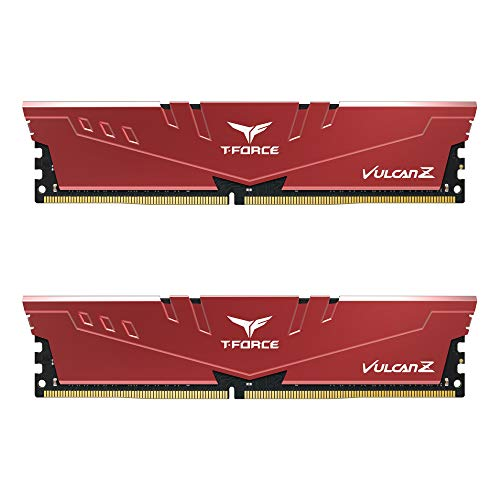 TEAMGROUP T-Force Vulcan Z DDR4 32GB Kit...