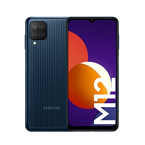 Samsung Galaxy M12 Android Smartphone ohne...