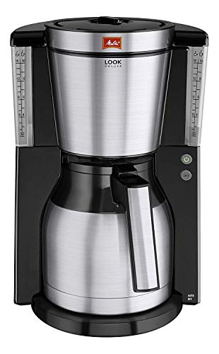 Melitta 1011-14 Look IV Therm Deluxe...