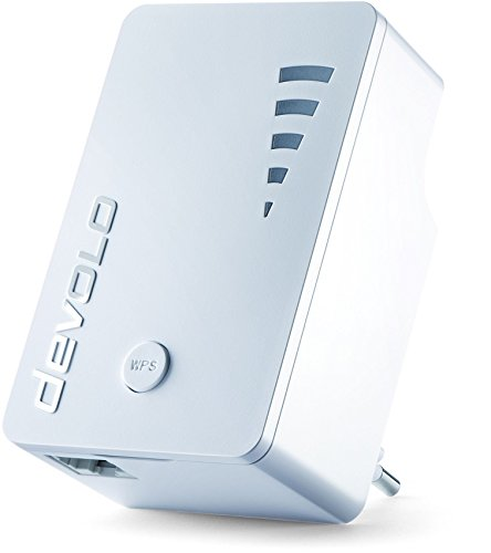 devolo WiFi Repeater ac (1200 Mbit/s, 1x...