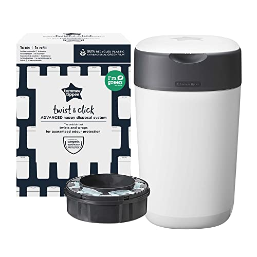 Tommee Tippee Twist and Click Advanced...