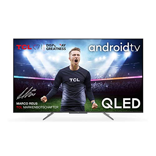 TCL 65C715 QLED Fernseher 165 cm (65 Zoll)...