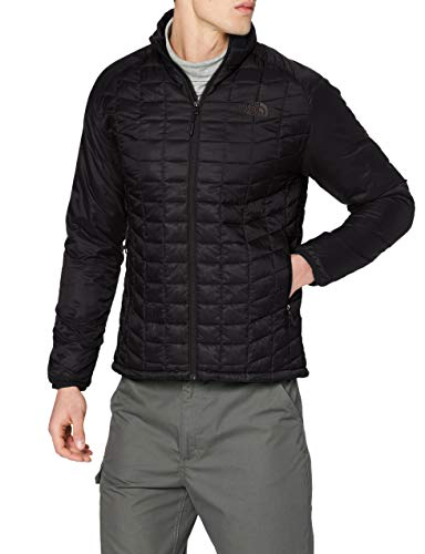 THE NORTH FACE Herren Sportjacke Thermoball,...