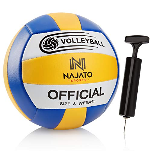 NAJATO Sports Volleyball – Beachvolleyball...