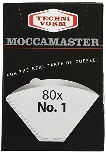 Technivorm Moccamaster 85090 Cup-One...