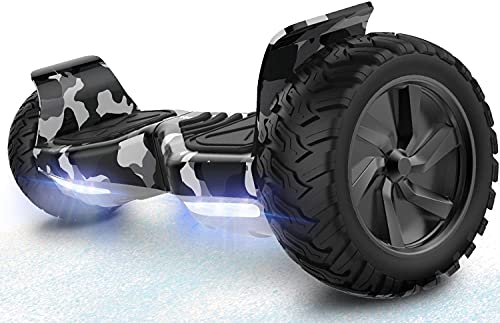 RCB Hoverboard 8.5' Scooter Elektro Scooter...