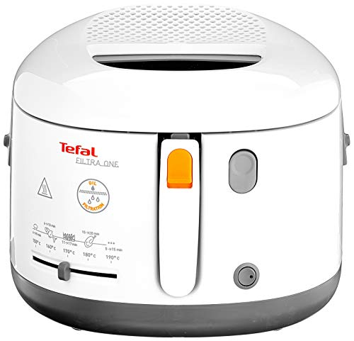 Tefal FF1631 Fritteuse One Filtra / 1.900...