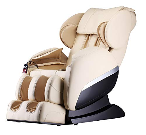 Home Deluxe - Massagesessel mit...