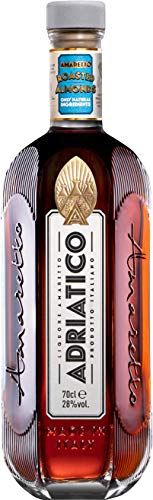 Adriatico Roasted Almonds Liquore Amaretto...