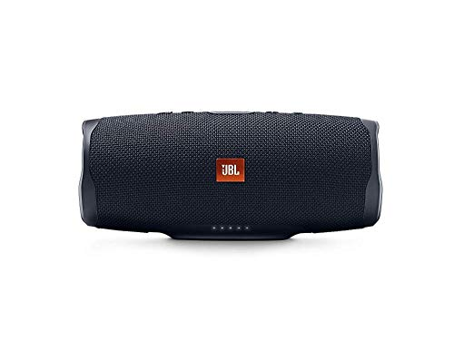 JBL Charge 4 Bluetooth-Lautsprecher in...