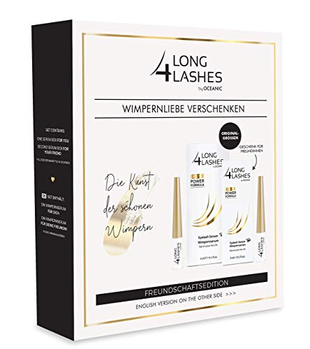 Long4Lashes FX5 Wimpernserum...
