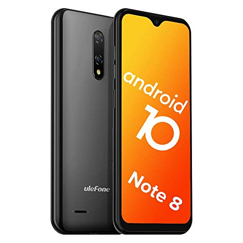 Ulefone Note 8 Handy Android 10-3G Dual SIM...