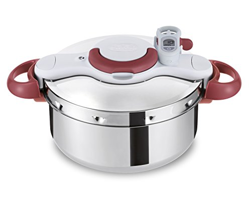 Tefal P4620733 Clipso Minut' Perfect...
