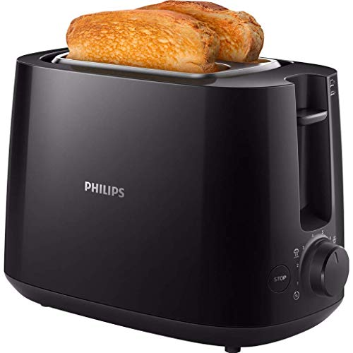 Philips HD2581/90 Toaster, integrierter...