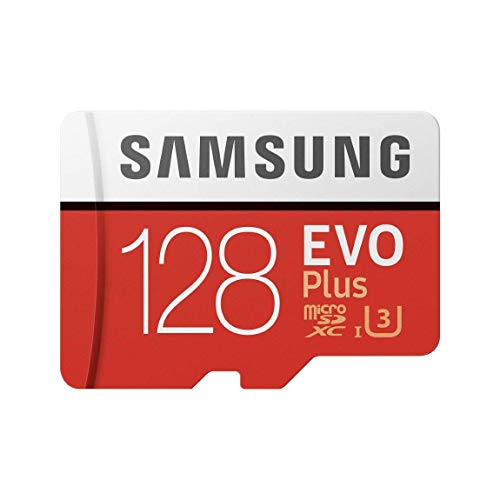 Samsung MB-MC128GA/EU EVO Plus 128 GB...