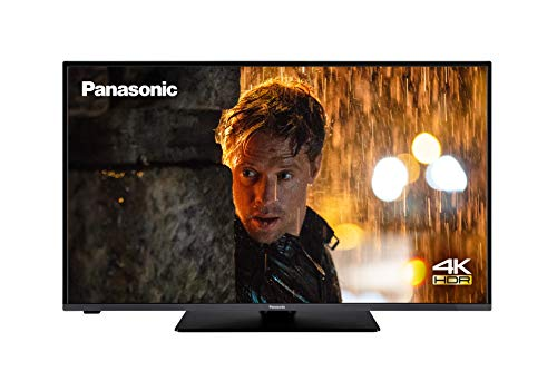 Panasonic TX-43HXW584 4K UHD LED-TV...