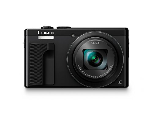 Panasonic LUMIX DMC-TZ81EG-K Travellerzoom...