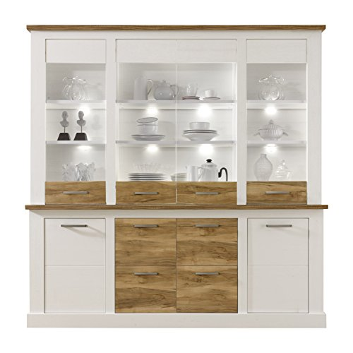 trendteam smart living Wohnzimmer Highboard...