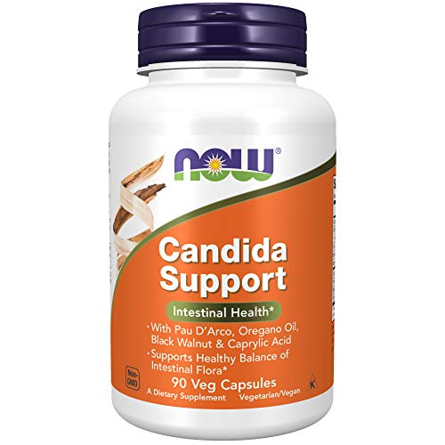 Now Foods   Candida Support   90 Kapseln  ...