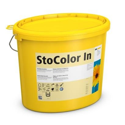 StoColor In weiß 10 LTR