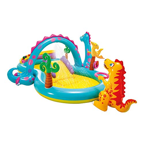 Intex Dinoland Play Center - Kinder...
