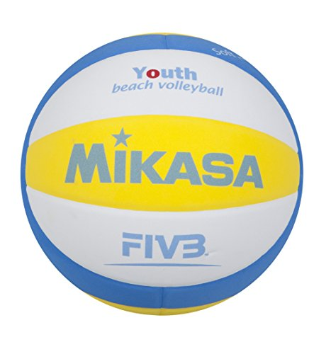 Mikasa Ball Sbv Youth Beachvolleyball,...