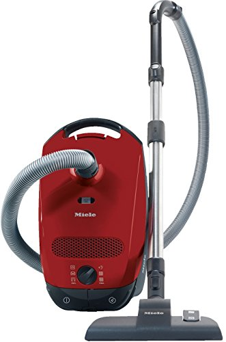 Miele Classic C1 EcoLine Bodenstaubsauger...