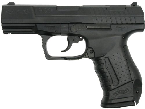 Walther P99 Softair / Airsoft, Federdruck,...
