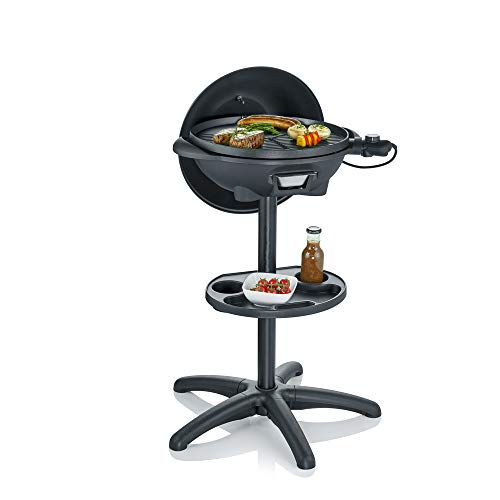 SEVERIN PG 8541 Barbecue-/Standgrill (2.000W,...