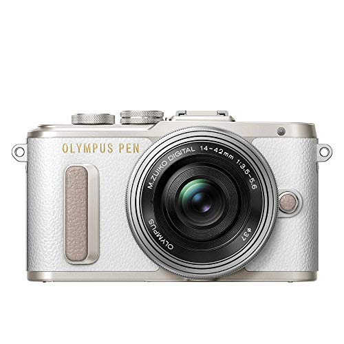 Olympus PEN E-PL8 Kit, Micro Four Thirds...