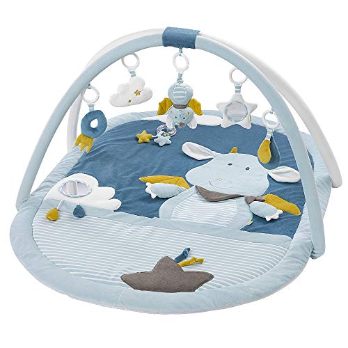 Fehn 065091 3-D-Activity-Decke Little Castle...