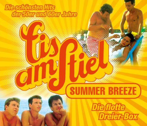 Eis am Stiel-Summer Breeze