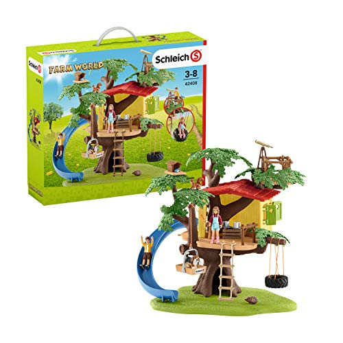 Schleich 42408 Farm World Spielset -...