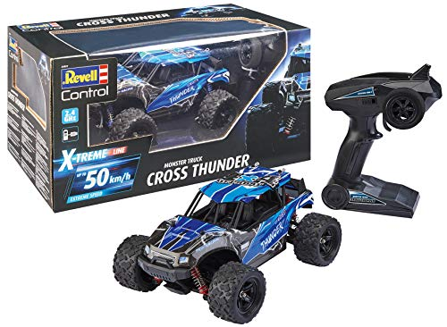 Revell Control 24831 X-Treme schneller RC...