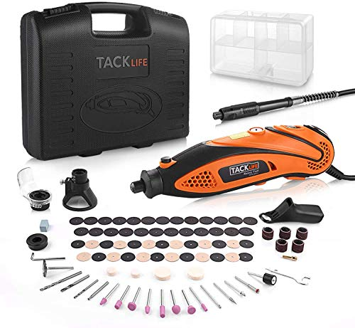 Tacklife RTD35ACL Advanced...