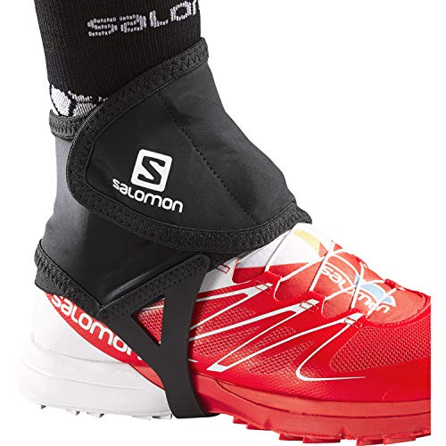Salomon Low Trail Gaiters Unisex Niedrige...